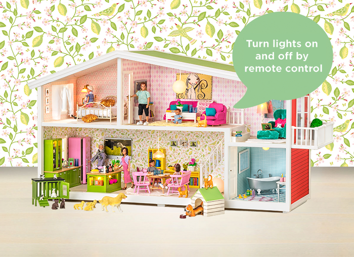 doll s houses lundby