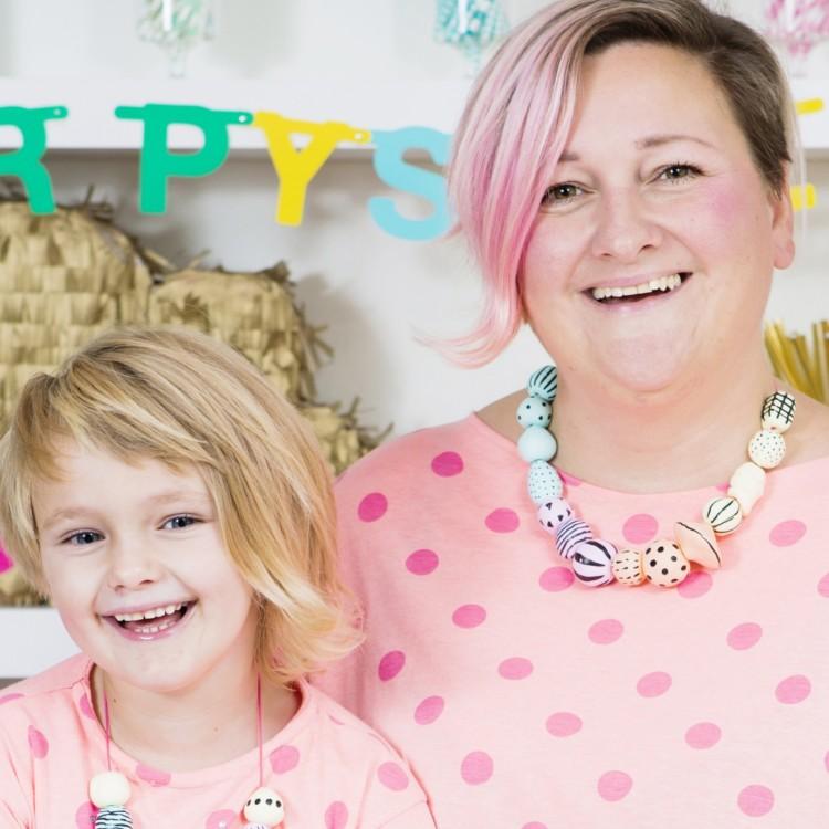 Kreativa Karin – the designer of Lundby Creative!