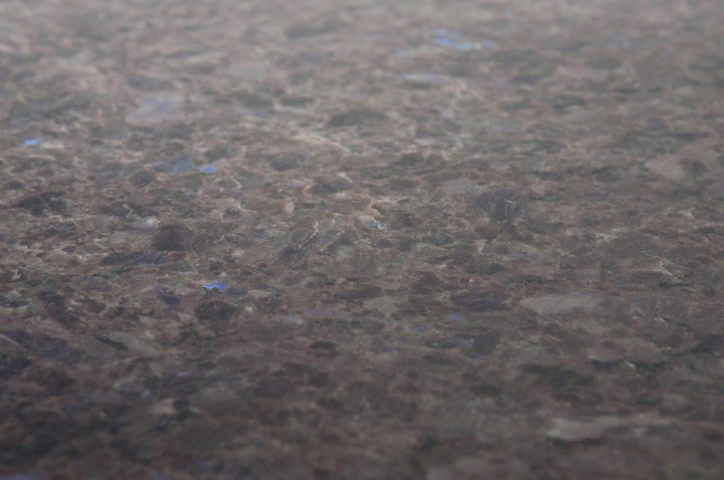 Benkeplate i stein - Lundhs Antique® polert