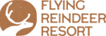 Flying Reindeer Resort - Logo
