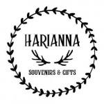 Harianna Souvenirs - Logo