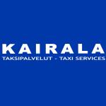 Kairala Taksipalvelut - Logo