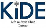 KideShop Luosto - Logo