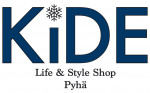 Kide Shop Hotel - Logo