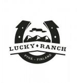Lucky Ranch - Logo