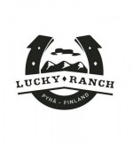 Lucky Ranch - Logo