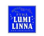 Pyhä Lumilinna - Logo