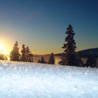 Visit Pyhä Snow Castle!