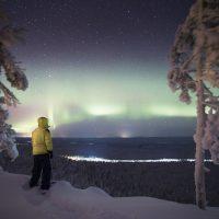 Northern Lights season is on!