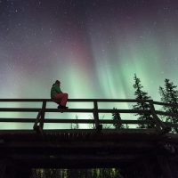 Wan't to see Northern Lights?