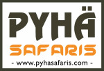 Pyhä Safaris - Logo