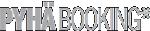 PyhäBooking - Logo