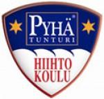 Pyhätunturin Hiihtokoulu - Logo