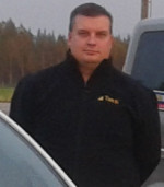 Taksipalvelu Markku Immonen - Logo