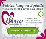 Ilona-small-superstore - Logo