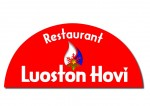 Ravintola Luostonhovi - Logo