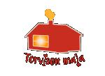Torvisen Maja - Logo