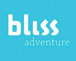 Bliss Adventure | Seikkailu arjen yläpuolelle™ | Varaa nyt blissadventure.fi - Logo