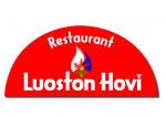 Restaurant Luostonhovi - Logo