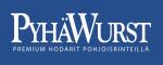 PyhäWurst - Premium hodarit Pohjoisrinteillä - Logo