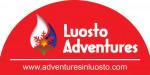 Adventures in Luosto Safaritalo - Logo
