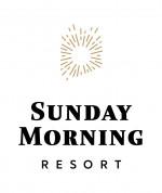 Sunday Morning Resort - Logo