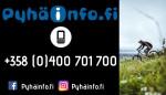 Pyhäinfo - Logo