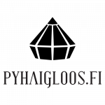 Pyhä Igloos - Logo