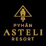 Pyhän Astelin ravintola - Logo