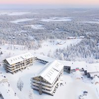 Welcome to explore the novelties in Pyhä
