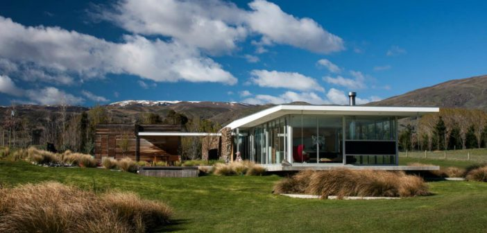 Te Ariki Nui is the match of its magnificent surrounds