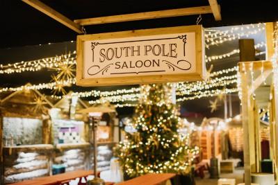 South Pole Saloon