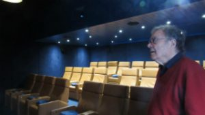St Mawes Hotel theatre