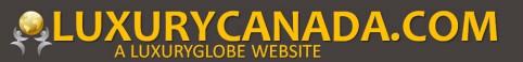LuxuryCanada.com