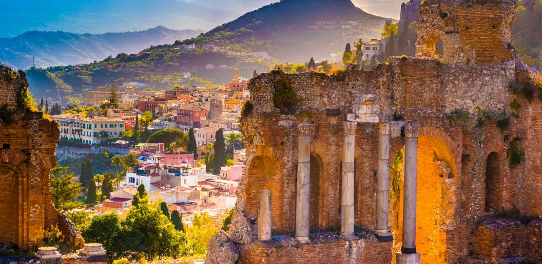 A Sicily vacation offers plenty of history and adventure