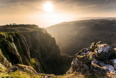 Cheddar gorge adventures outside London