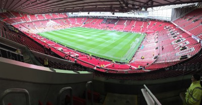 old-trafford adventures outside London