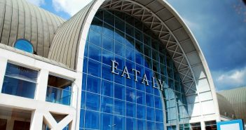 Eataly Rome is a hotbed of slow food