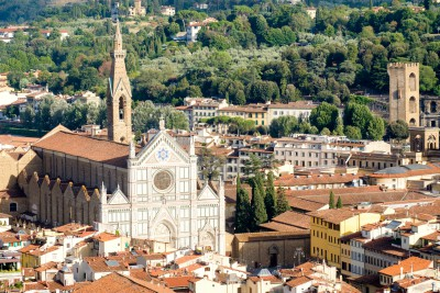 Explore Authentic Tuscany old Florence city centre