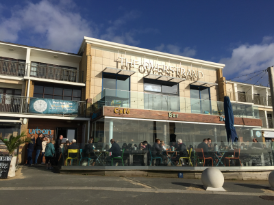 Luxury Bournemouth the-overstrand
