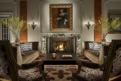 Burgenstock Resort Palace Hotel