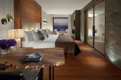 Burgenstock Resort Hotel Suite