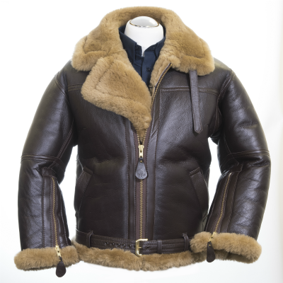 Christmas Gifts for car lovers flight jacket