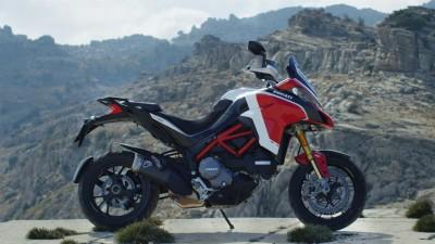 Ducati luxury motorbikes multistrada-1260-pikespeak-MY18-red