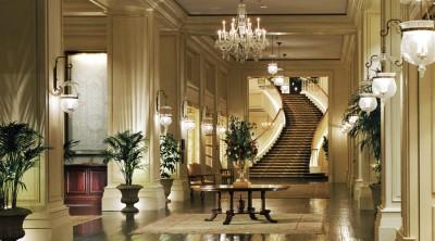 Sanctuary Hotel South Carolina
