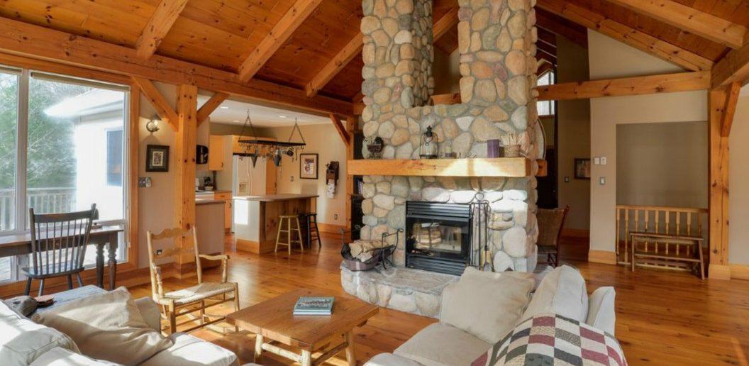 Peninsula Lake Grassmere Road Cottage