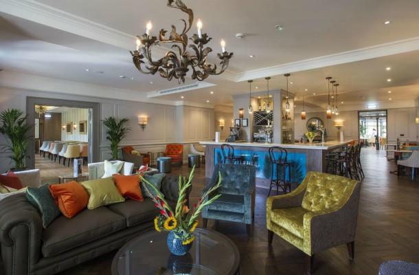 Top Luxury Hotels in Cambridge Gonville Hotel