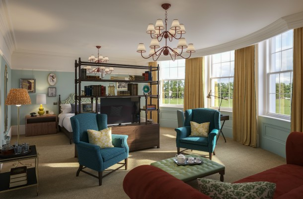 Top Luxury Hotels in Cambridge University Arms