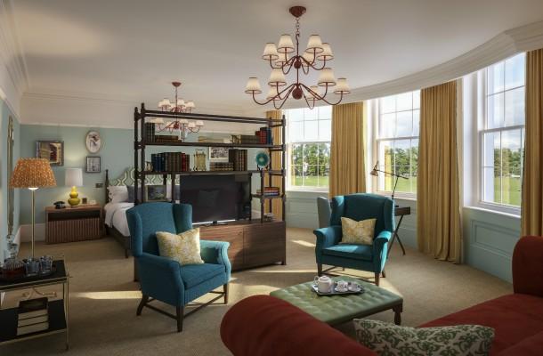 Top Luxury Hotels in Cambridge Tamburlaine Hotel