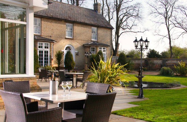 Top Luxury Hotels in Cambridge Quy Mill Hotel